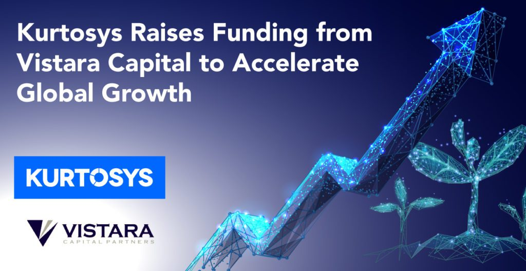 Title image for Vistara Capital Kore.ai growth investment.