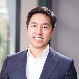 Image of Alexander Leung Marketing and Communications Manager Vistara Capital Partners