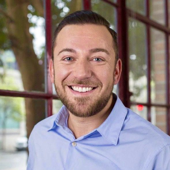 Picture of Sam Zaid CEO of Getaround for Vistara Capital Testamonial
